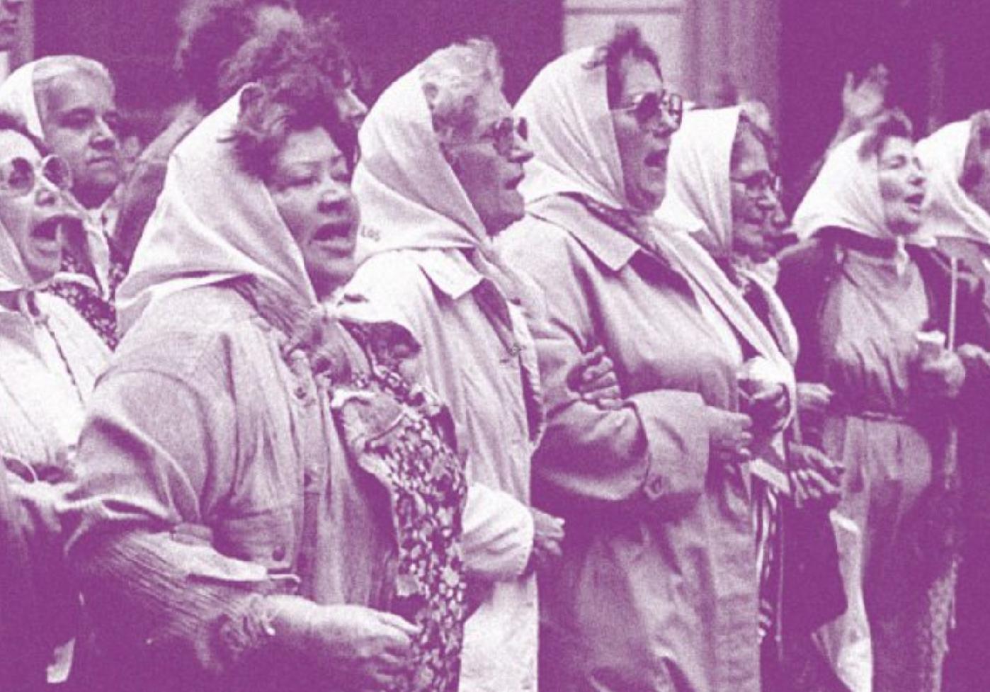 Shalom Bait Madres y Abuelas: mujeres, lucha y memoria